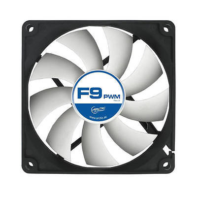 ARCTIC F9 PWM Rev.2 92mm Case Fan