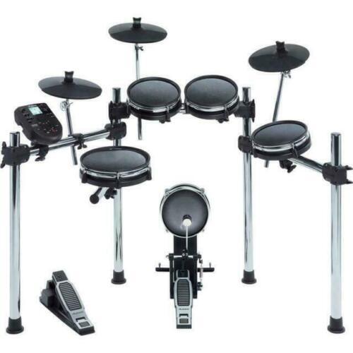 Alesis Surge Mesh Kit 8 Piece Electronic Drum Set