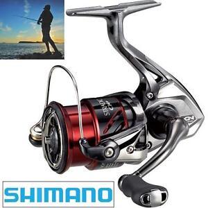 NEW SHIMANO STRADIC SPINNING REEL - 119154786 - STCI4+ 1000HG FISHING SPORTS OUTDOORS
