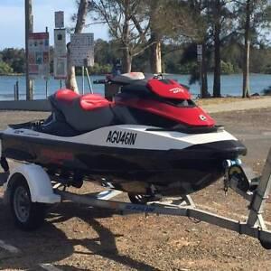 SEADOO  Jet Ski 215 HP Port Macquarie Port Macquarie City Preview