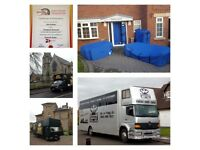 Strongman Removals and Storage