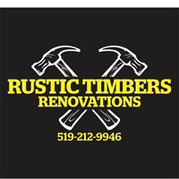 Home/Business Renovations by Baeumler Approved Contractor
