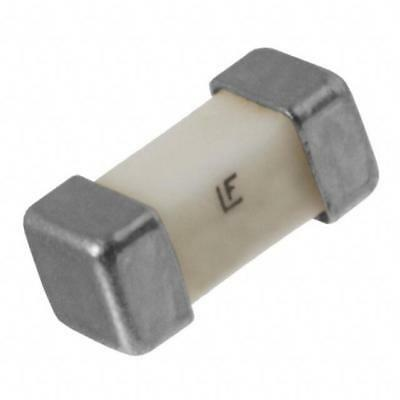 Littelfuse 045202.5mr Fuse Brd Mnt 2.5a 125vacvdc Smd New Lot Quantity-25