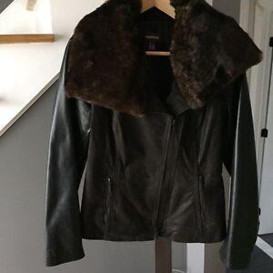 manteau hiver Danier