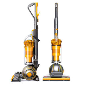Dyson Ball Multi Floor 2 Upright Vacuum | Yellow | Refurbished… In new condition