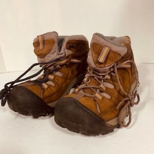 KEEN - bottes femme - taille 10  US