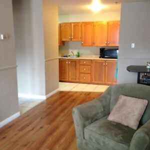 Awesome, Bright 2 Bedroom unit for Sept. Downtown