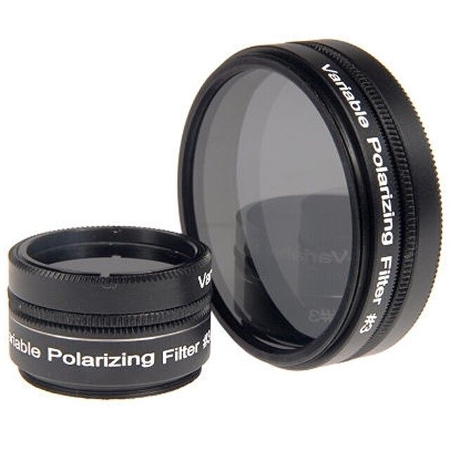 SW Variabler Polarisationsfilter - 2