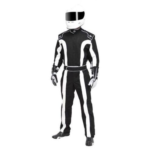 K1 RaceGear 20-TR2-NW-3XL Triumph 2 3XL Single Layer SFI-1 Fire Suit