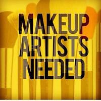 Make Up Artist/Hair Stylist Wanted for Photo Shoot