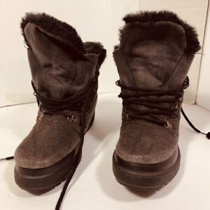 *PAJAR - bottes femme  / woman boots -  taille 6 US*