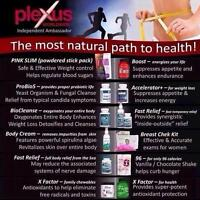 Plexus Slim - Lose Weight and feel Great Canada!!
