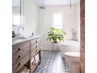 Tiler - floor and wall tile fitter