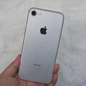 iPhone 7 32 GB unlocked