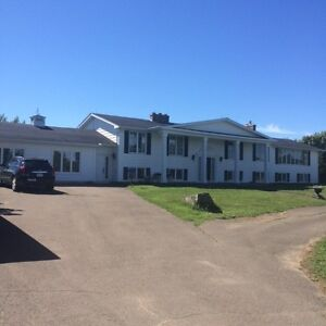 3 Bedroom Summer Rental Near Shediac's Parlee Beach