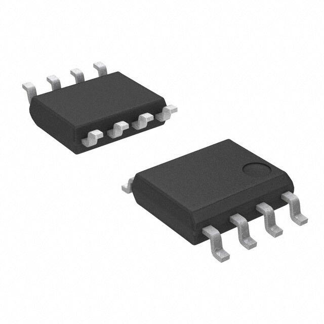 L6561D 6561 SMD sop-8  STMicroelectronics Pfc 90Ua Start + Disable - BRAND NEW