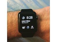Apple Watch - Sport, 38mm