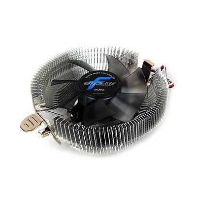 New Zalman CNPS80F Ultra Quiet CPU Cooler for Intel LGA 1155/1156/775 & AMD