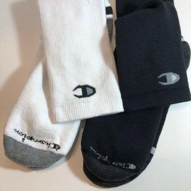 Champion Socks Pairs New