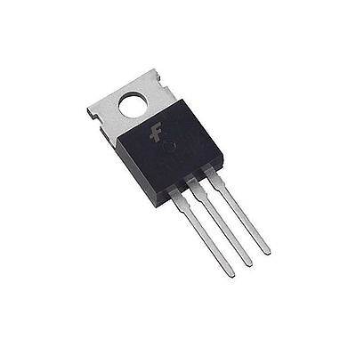 Tip31 3a 100v Npn Power Transistor To-220 Tip31c Qty 10