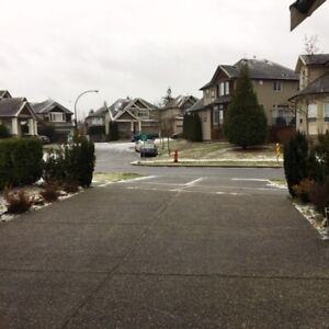 FULLY FURNISHED 10 YEARS OLD SOUTH SURREY AREA
