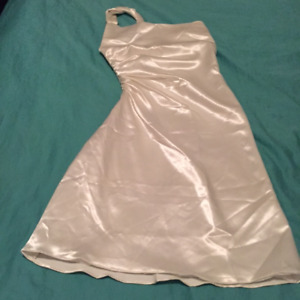 Dress, skirts ---great for wedding or special occasion