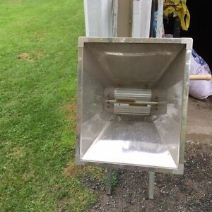 Stainless Steel Double Roller Grape Crusher Cornwall Ontario image 3