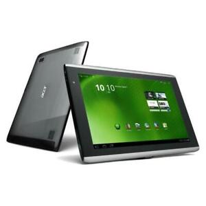 Acer Iconia, 10.1 Android Tablet, 16 GB, SD Card Slot, in Great Condition, at Discounted Price #2667398