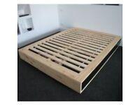 Ikea mandala bed frame
