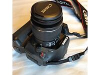 Canon t3i plus accessories