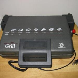 Multi Grill, Chalescraft, Excellent Condition$45.00