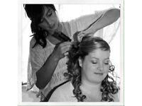 Hair by Nicola Baldwin, Mobile Hair stylist
