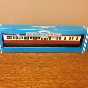 Hornby UK Thomas Tank Engine Electric Trains OO gauge used boxed London Ontario image 7