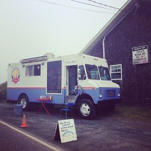 Fabulous Food Truck for sale!