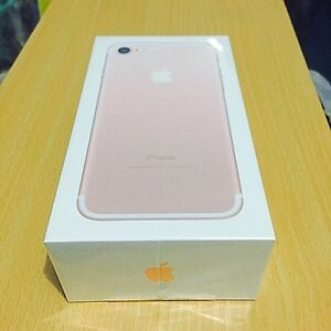 ...:::**IPHONE 7 ROSE GOLD 32GB - UNOPENED!**:::... Girrawheen Wanneroo Area Preview