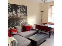 Fully Furnished 1st floor, 2 Bedroom flat in Central location