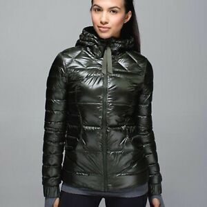 In search of: lululemon fluffin awesome jacket size 6 or 8