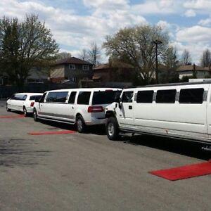 Mississauga North york Limousine service Amazing limo