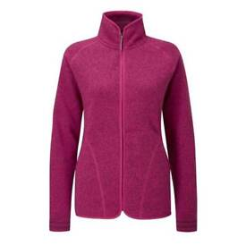 Rab 'Odyssey' women's fleece jacket.