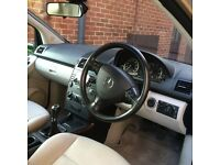 Immaculate Mercedes A150 Gold