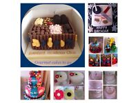 CAKE MAKER & DECORATOR IN SALE/MANCHESTER/TRAFFORD/STRETFORD/CHESHIRE etc