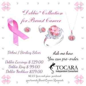 Bling for Breast Cancer! Peterborough Peterborough Area image 1