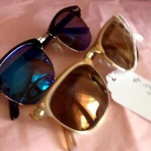 WOMEN SUNGLASSES BRAND NEW PICK ANY $10 RETAIL $24.99 PLUS TAX