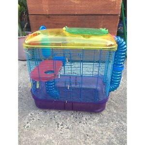 Mouse/rat/ferret cages and more Narre Warren Casey Area Preview