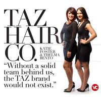 Recruiting Part-Time Receptionist at Taz Hair Co. London
