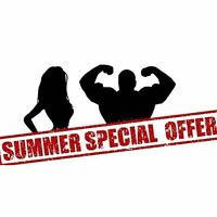 SUMMER PROMO !! Save up tp 1500$. Only 2 weeks left