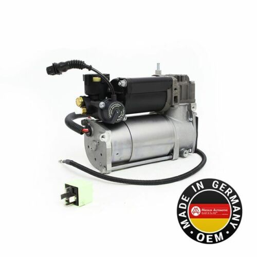Elite Suspension K04L-M900-0BMW OE Compressor