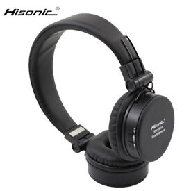 Brand New Bluetooth stereo headphones wireless famous brands/types CHEAP Amazing sound Gym Bass Gr8