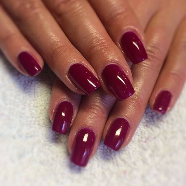 Mobile Nail and Beauty Therapist (House call only)