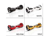 SEGWAY SWEGWAY HOVER BOARD *CE APPROVED and CERTIFIED* *12 MONTHS WARRANTY